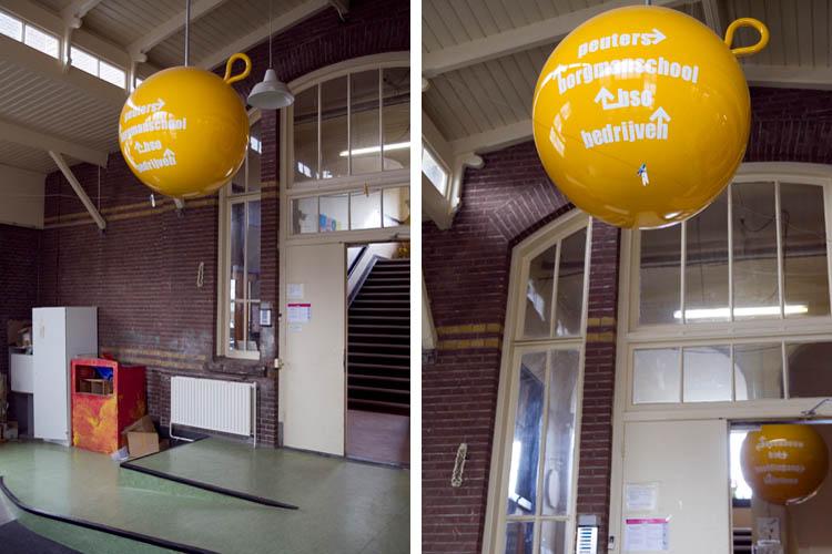 Borgmanschool Groningen