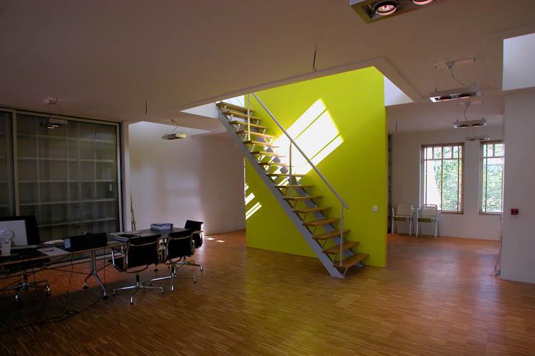 Interieurconcept projectontwikkelaar Re-Z Assen